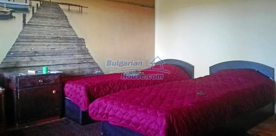 12882:11 - For sale two storey house good liveable condition 16km to Elhovo
