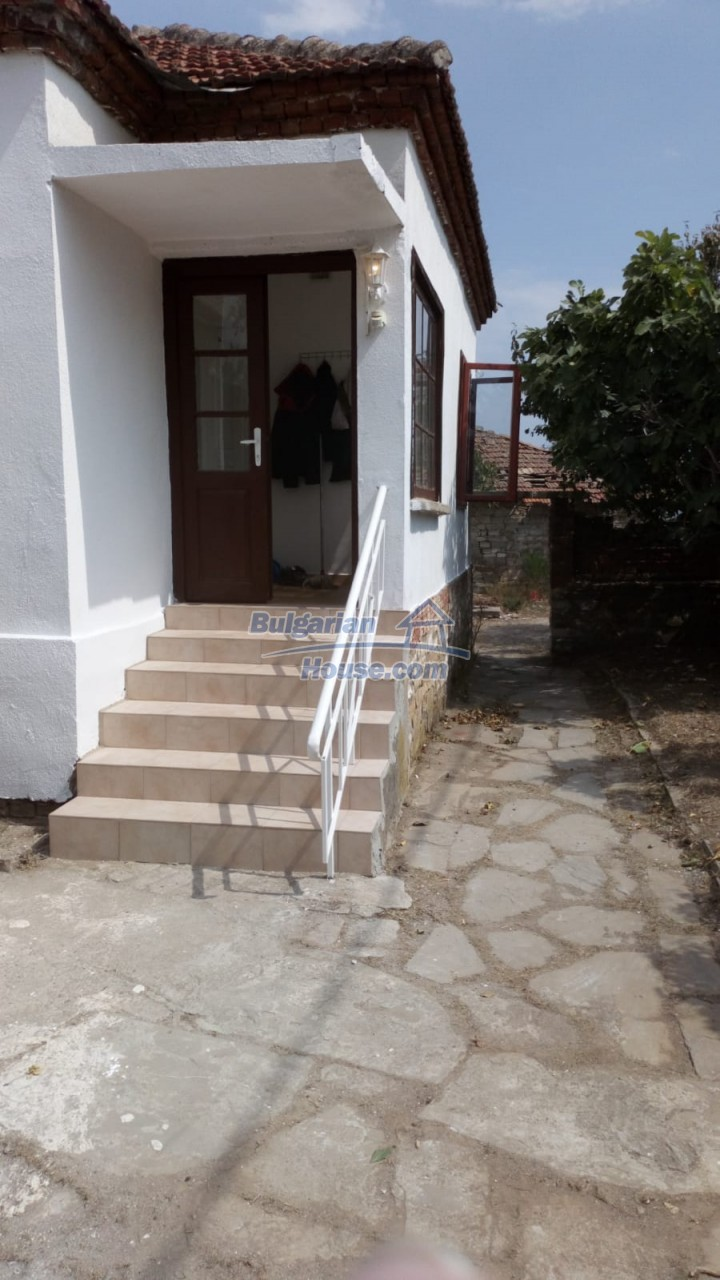 12883:6 - Renovated  Property for Rent 60 km from the sea and Burgas