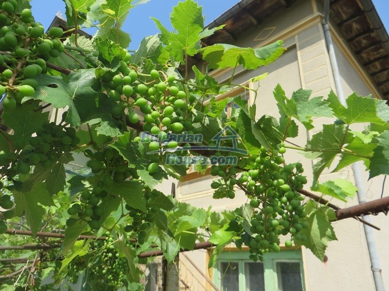 12889:7 - Excellent 3 bedroom house with huge stone barn Veliko Tarnovo