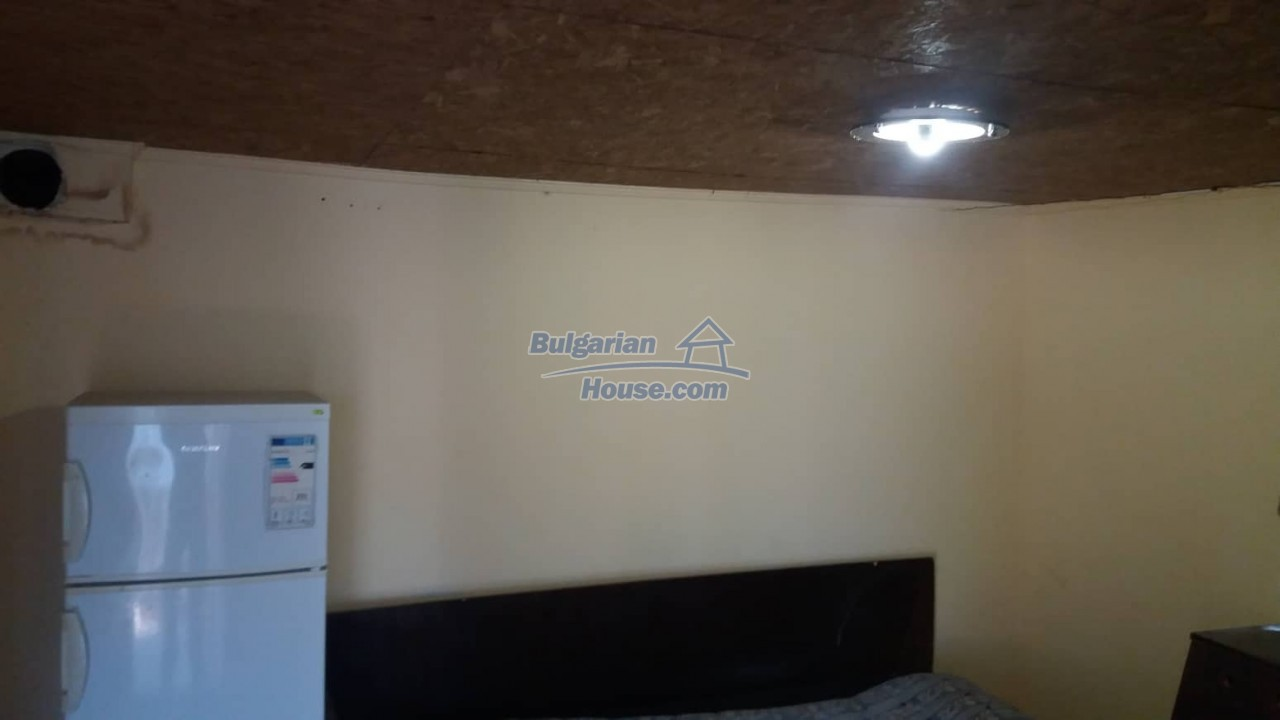 12848:20 - Extremely cheap Bulgarian house for sale near Yastrebino lake