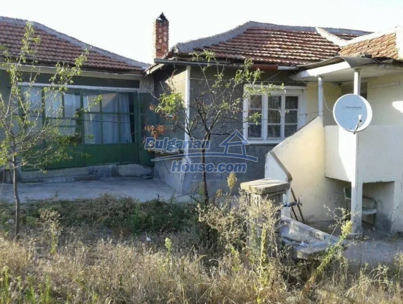 12902:1 - Very cheap house in a quiet place near fishing lake and forest