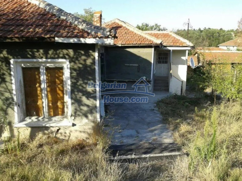 12902:2 - Very cheap house in a quiet place near fishing lake and forest