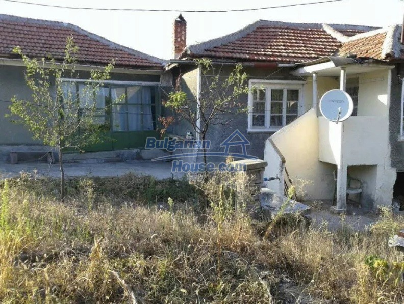12902:6 - Very cheap house in a quiet place near fishing lake and forest
