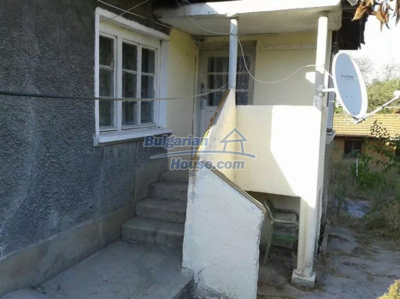 12902:9 - Very cheap house in a quiet place near fishing lake and forest