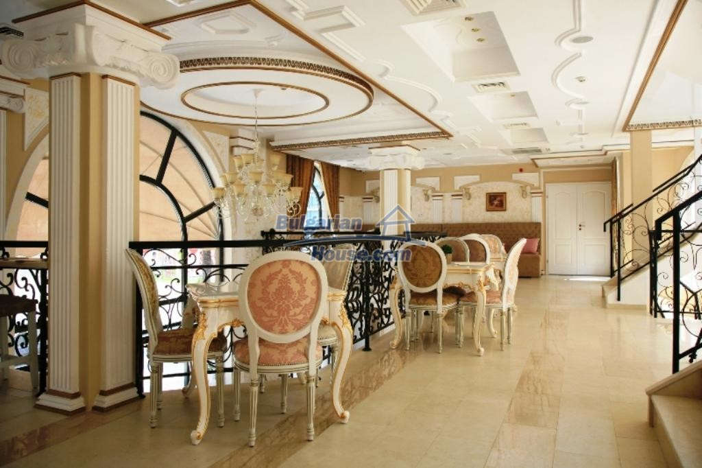 12903:11 - Luxury studio apartment for sale at the center in Sunny Beach