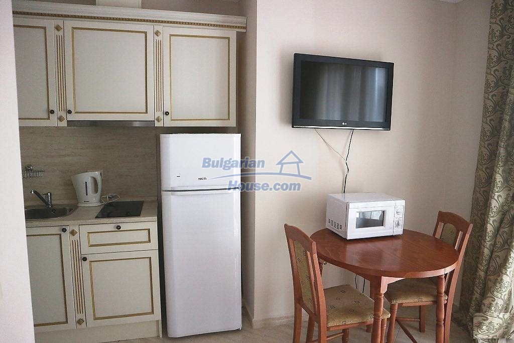 12903:28 - Luxury studio apartment for sale at the center in Sunny Beach