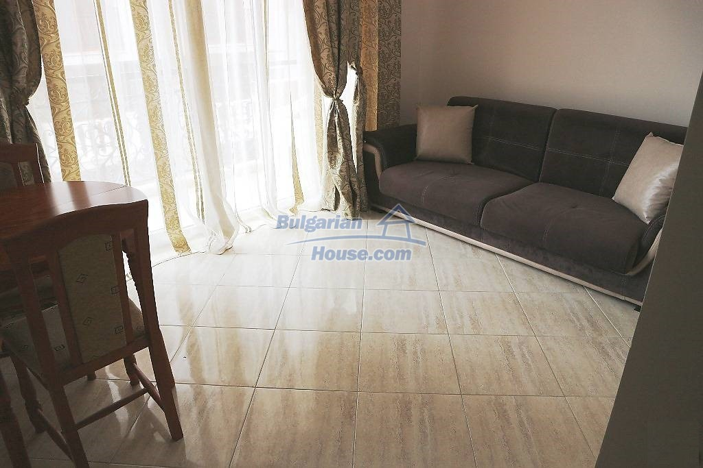 12903:29 - Luxury studio apartment for sale at the center in Sunny Beach