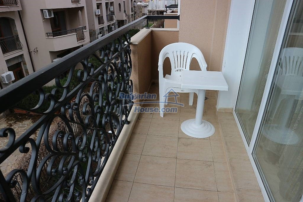 12903:31 - Luxury studio apartment for sale at the center in Sunny Beach
