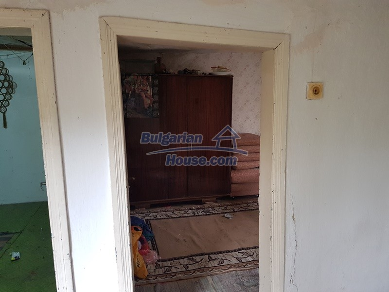 12908:8 - Cheap Bulgarian property near Yastrebino lake Targovishte