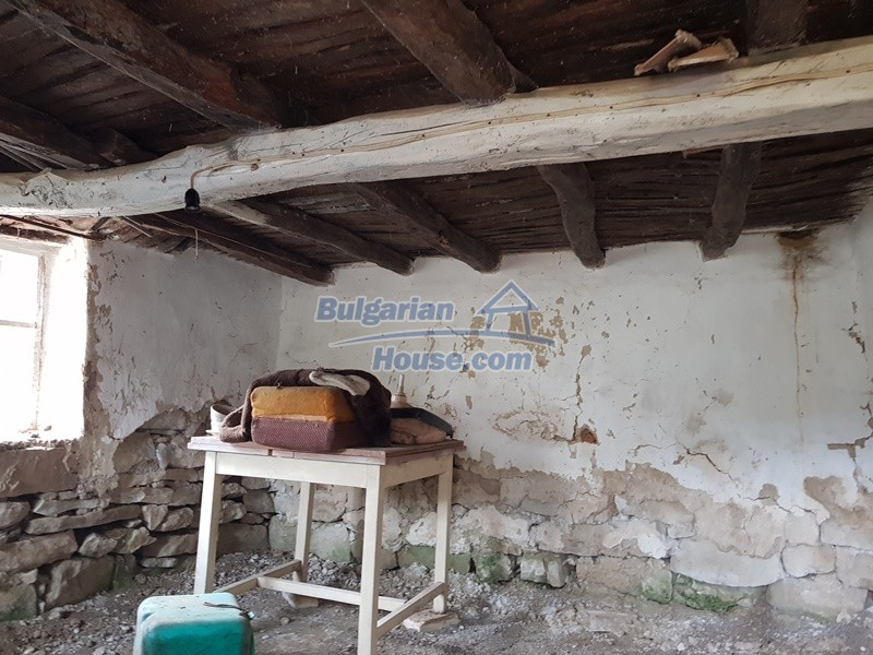 12908:35 - Cheap Bulgarian property near Yastrebino lake Targovishte