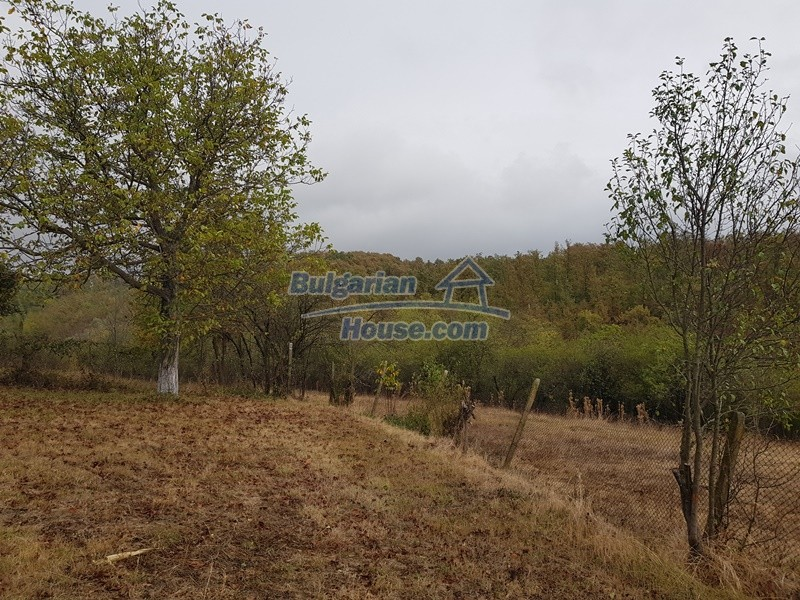 12908:38 - Cheap Bulgarian property near Yastrebino lake Targovishte