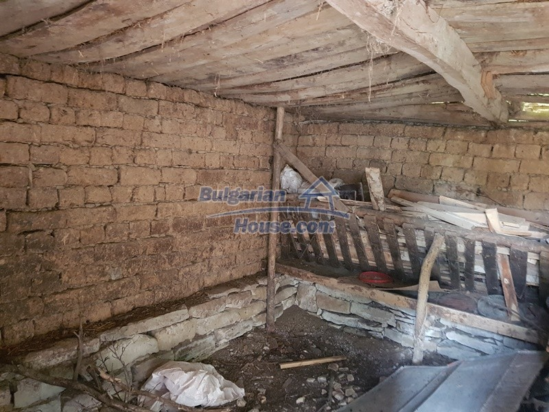 12908:47 - Cheap Bulgarian property near Yastrebino lake Targovishte