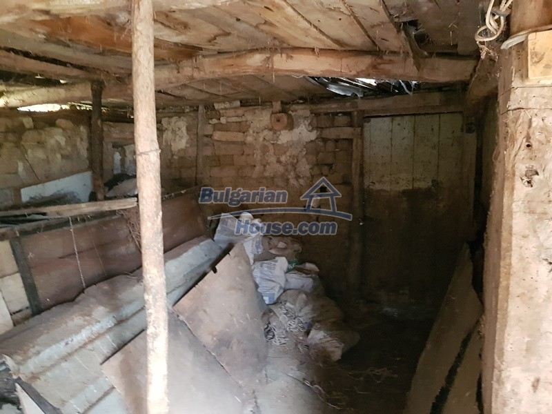 12908:48 - Cheap Bulgarian property near Yastrebino lake Targovishte