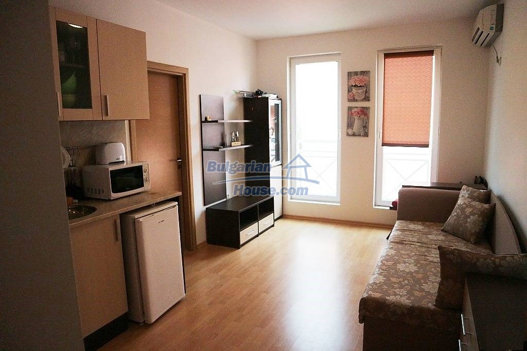 12914:1 - One bedroom apartment near the sea and Sunny Beach good price