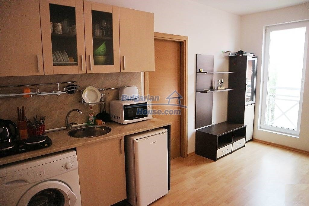 12914:4 - One bedroom apartment near the sea and Sunny Beach good price