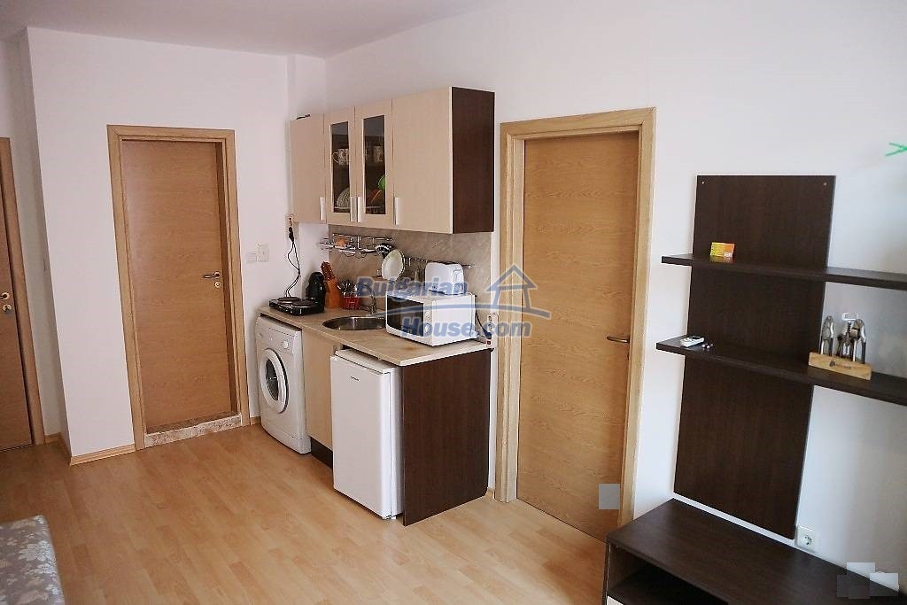 12914:2 - One bedroom apartment near the sea and Sunny Beach good price