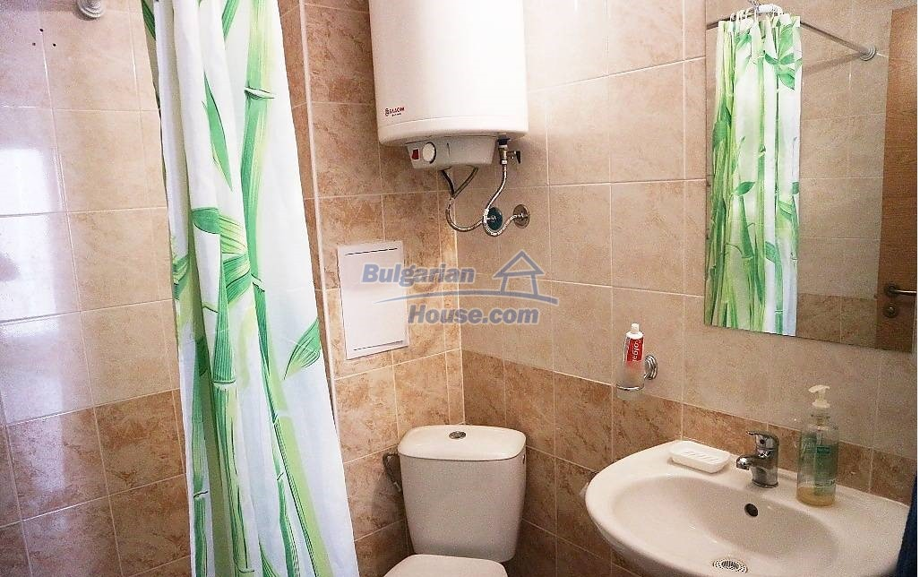 12914:13 - One bedroom apartment near the sea and Sunny Beach good price