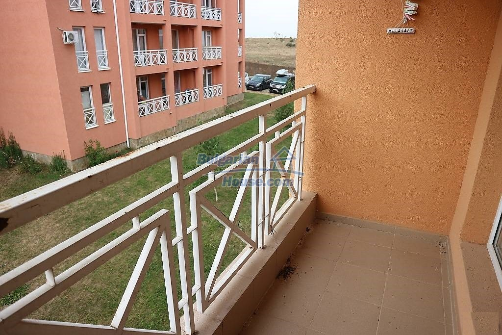 12914:11 - One bedroom apartment near the sea and Sunny Beach good price