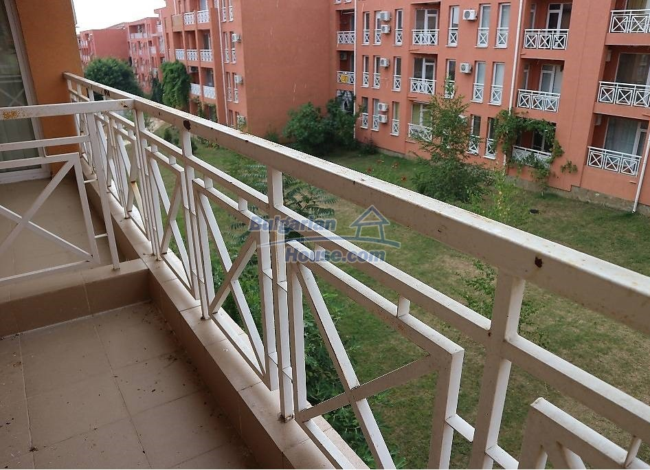 12914:12 - One bedroom apartment near the sea and Sunny Beach good price