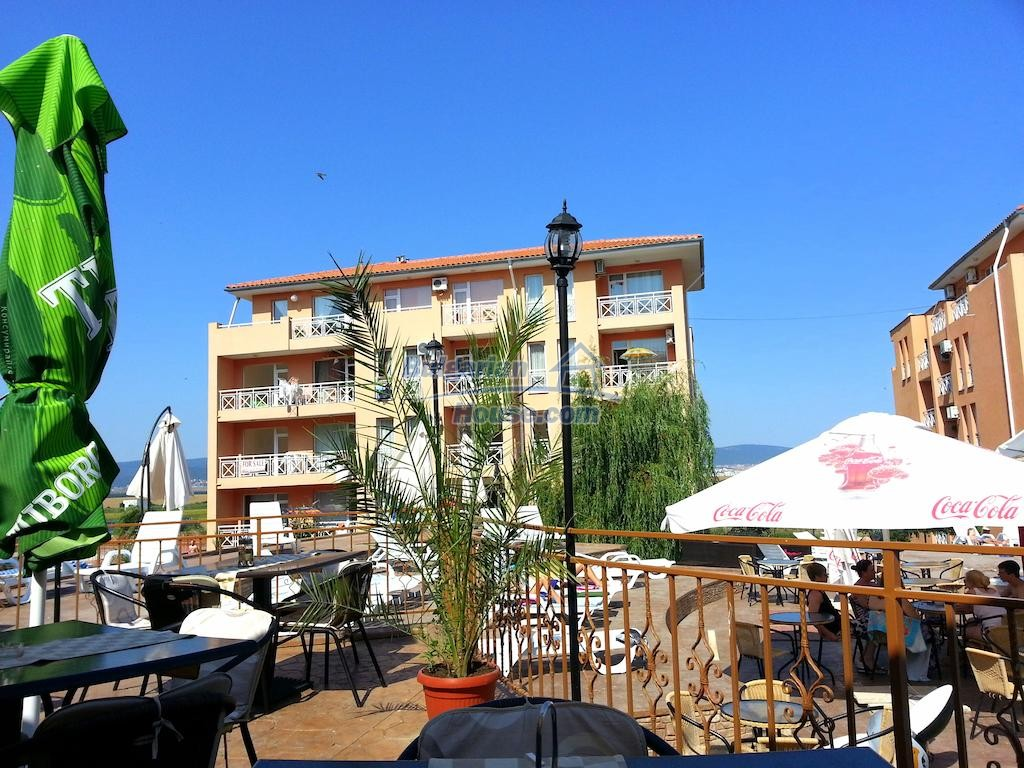 12914:16 - One bedroom apartment near the sea and Sunny Beach good price