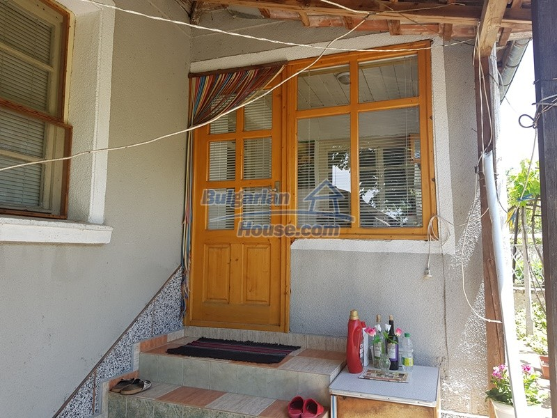 12921:4 - Furnsihed house with big garden 50 km from Plovdiv and St.Zagora