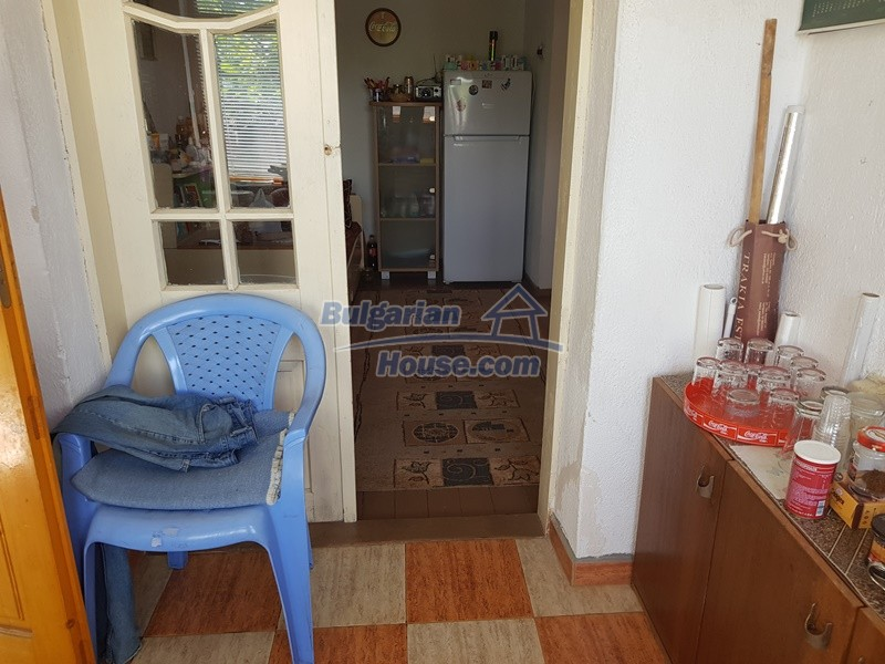 12921:9 - Furnsihed house with big garden 50 km from Plovdiv and St.Zagora