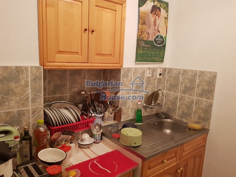 12921:31 - Furnsihed house with big garden 50 km from Plovdiv and St.Zagora