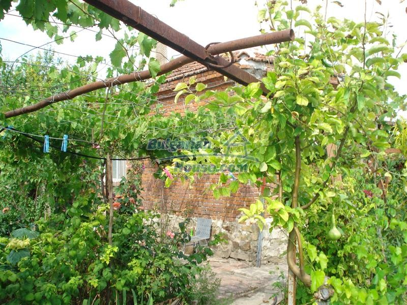 12922:4 - Village House in good condition 9 km from Elhovo- Yambol region