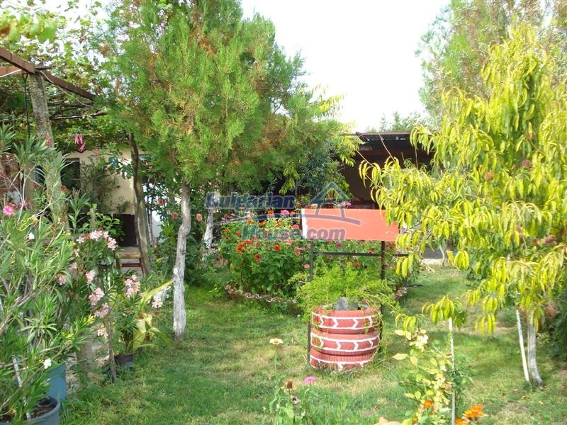 12922:3 - Village House in good condition 9 km from Elhovo- Yambol region