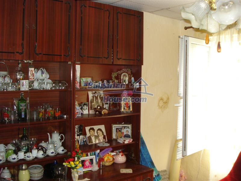12922:17 - Village House in good condition 9 km from Elhovo- Yambol region