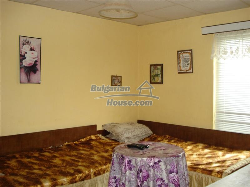 12922:11 - Village House in good condition 9 km from Elhovo- Yambol region