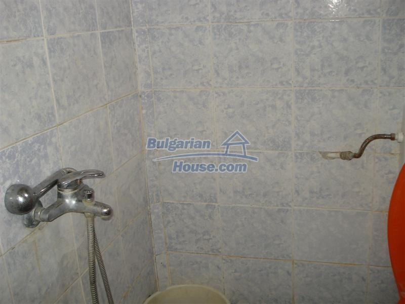 12922:19 - Village House in good condition 9 km from Elhovo- Yambol region