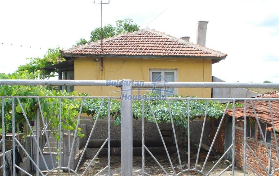 12925:2 - Property for sale 27 km from Yambol town near Elhovo