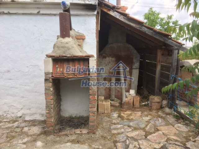 12926:4 - Renovated Bulgarian house 12 km from Elhovo town