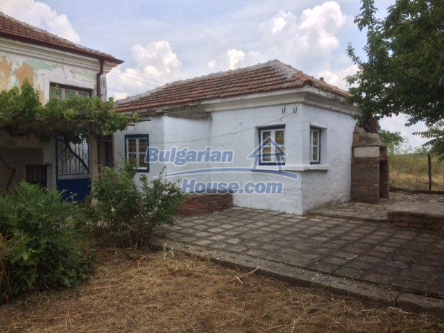 12926:2 - Renovated Bulgarian house 12 km from Elhovo town