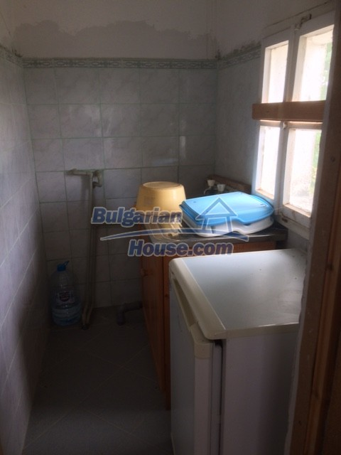 12926:3 - Renovated Bulgarian house 12 km from Elhovo town