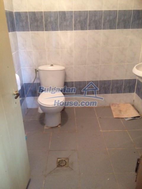 12926:7 - Renovated Bulgarian house 12 km from Elhovo town