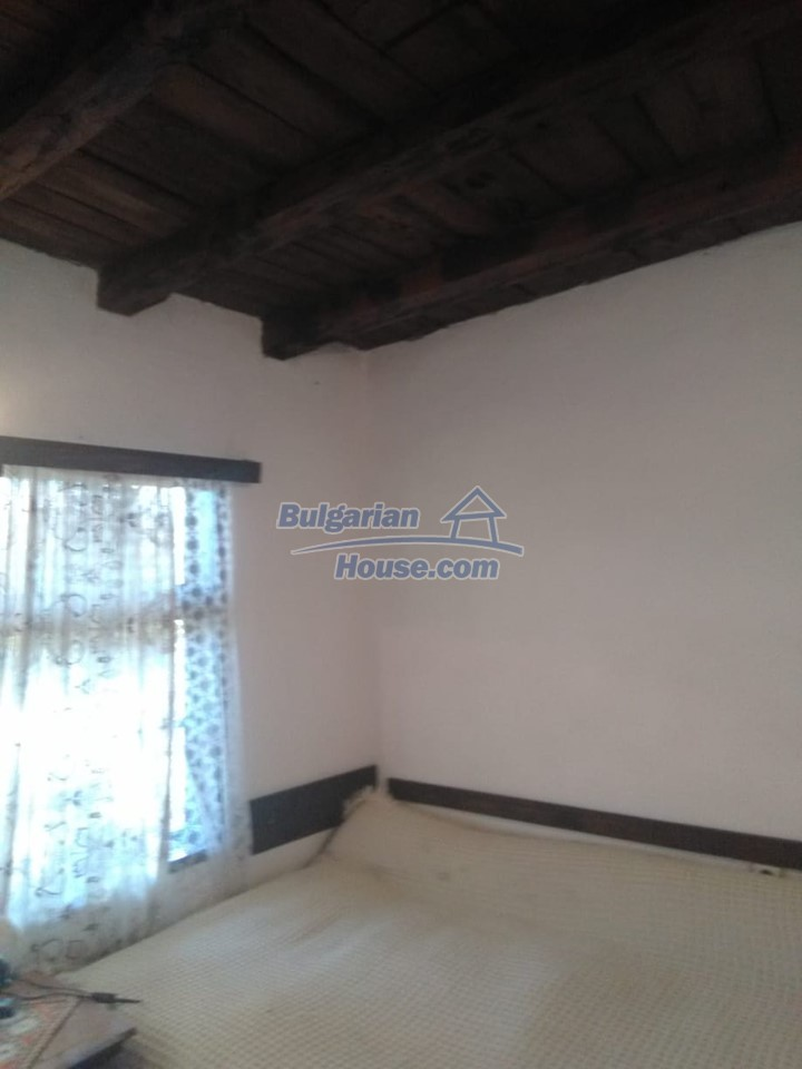 12927:14 - Authentic traditional Bulgarian house - beautiful views Razgrad