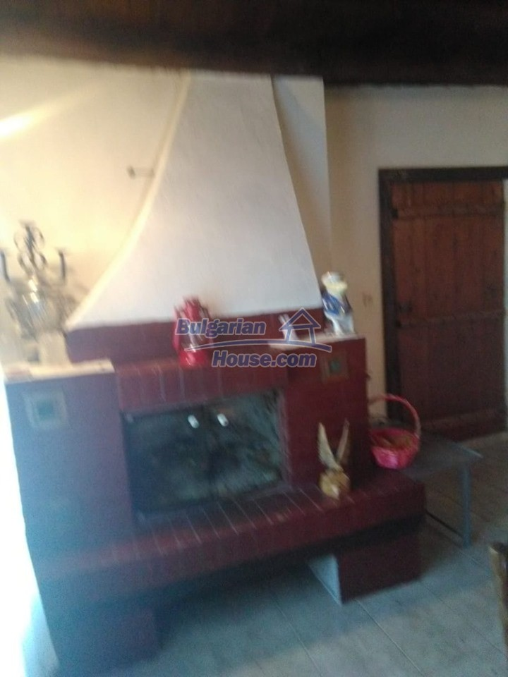 12927:17 - Authentic traditional Bulgarian house - beautiful views Razgrad