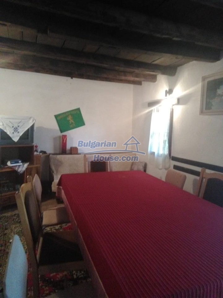 12927:16 - Authentic traditional Bulgarian house - beautiful views Razgrad
