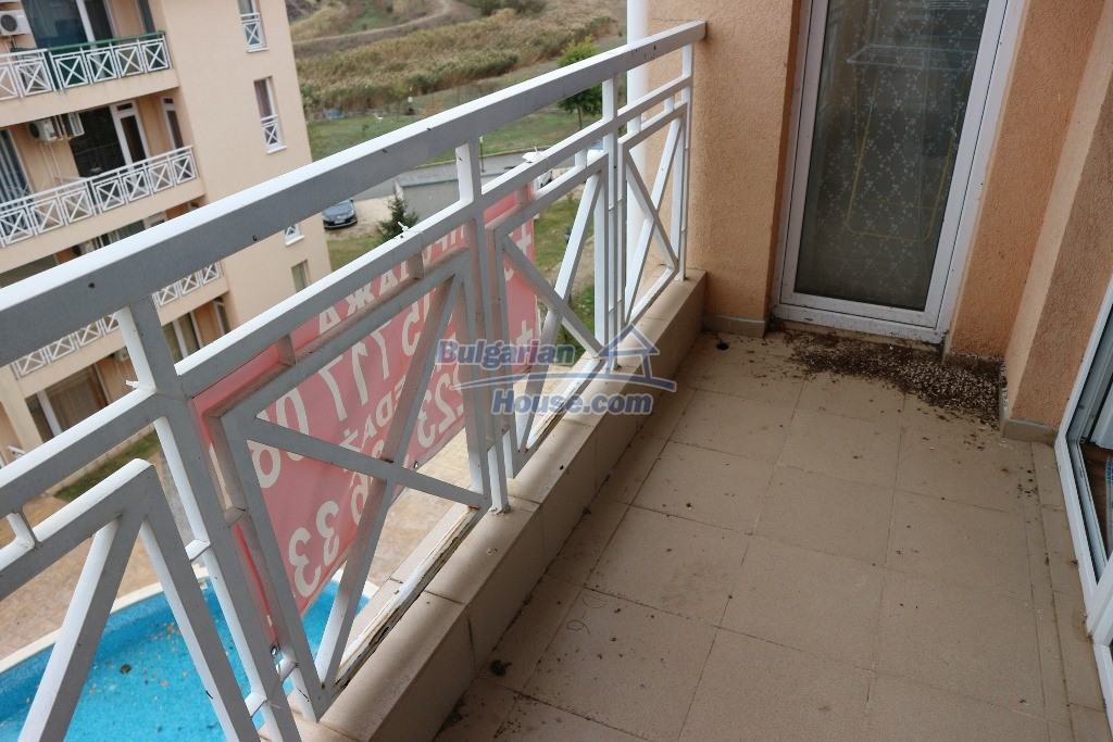 12928:7 - Lovely one bedroom apartment in Sunny Beach BARGAIN