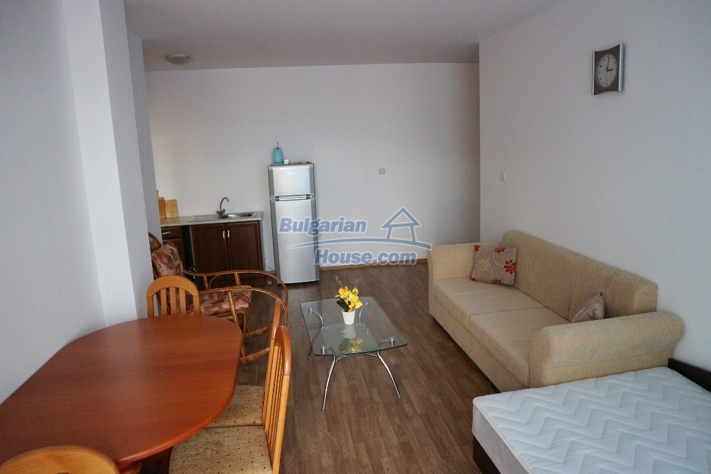 12928:5 - Lovely one bedroom apartment in Sunny Beach BARGAIN