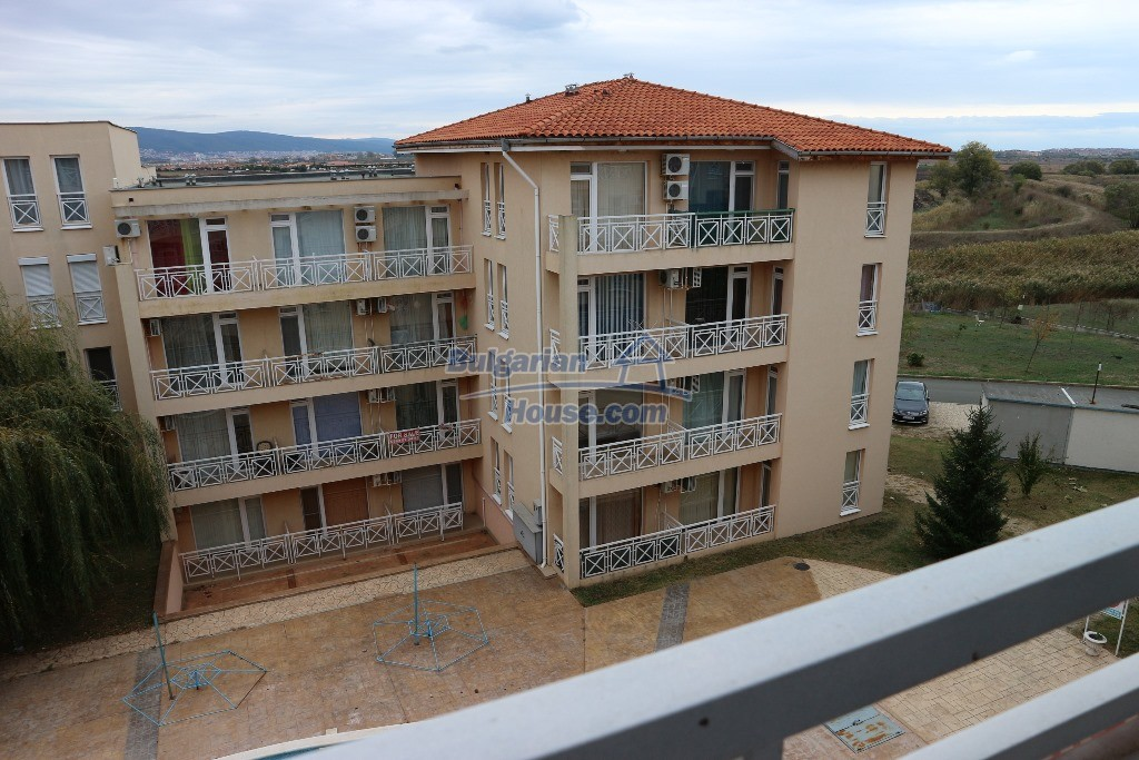 12928:8 - Lovely one bedroom apartment in Sunny Beach BARGAIN