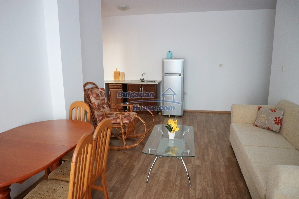12928:3 - Lovely one bedroom apartment in Sunny Beach BARGAIN