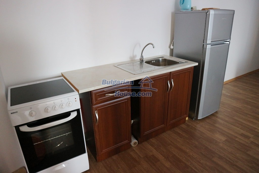 12928:12 - Lovely one bedroom apartment in Sunny Beach BARGAIN