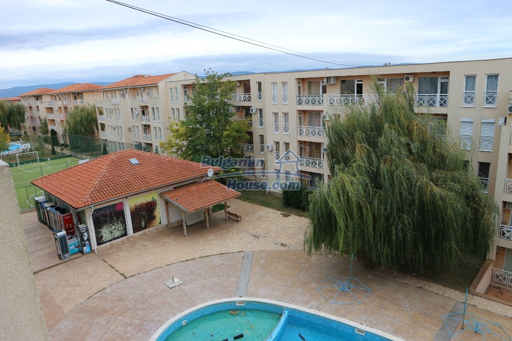 12928:9 - Lovely one bedroom apartment in Sunny Beach BARGAIN
