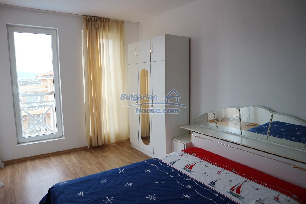 12928:14 - Lovely one bedroom apartment in Sunny Beach BARGAIN