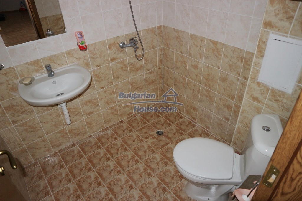 12928:17 - Lovely one bedroom apartment in Sunny Beach BARGAIN