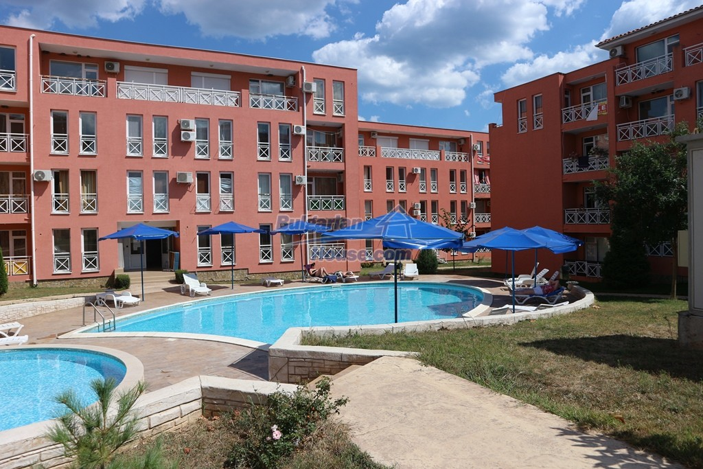 12928:20 - Lovely one bedroom apartment in Sunny Beach BARGAIN