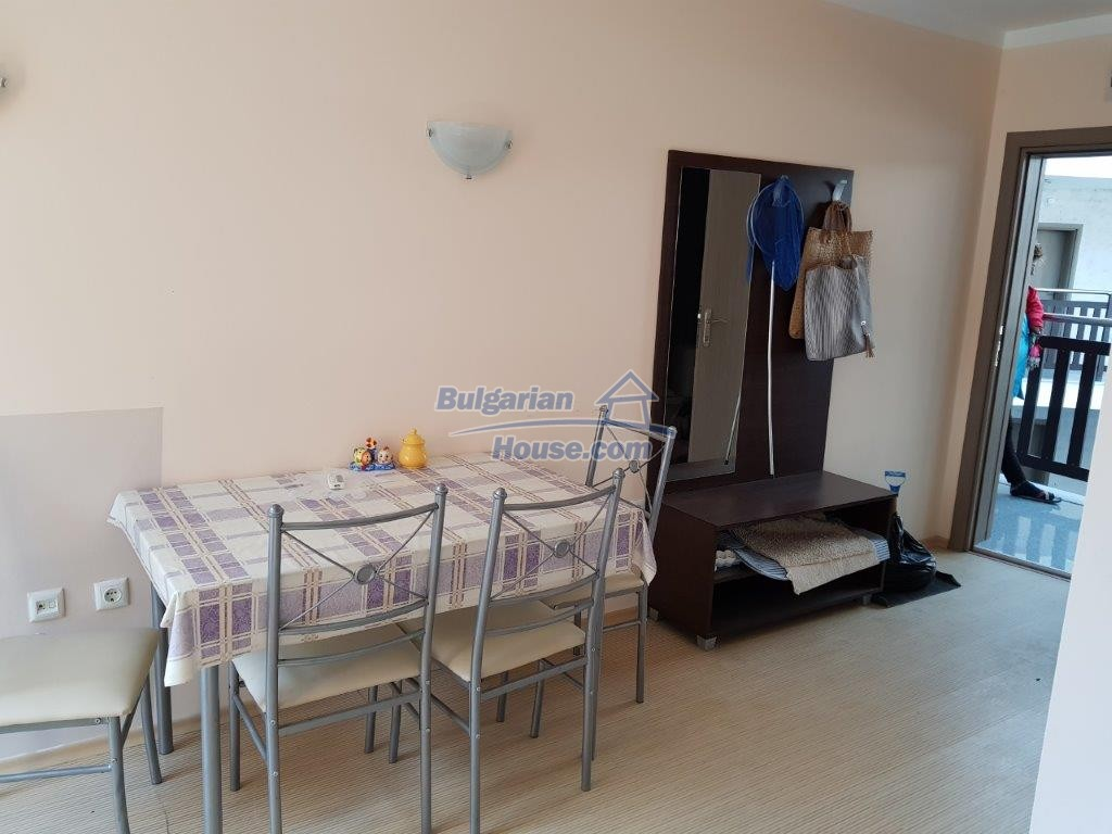 12932:6 - Furnished 1-bedroom apartment 50 m from the beach  Sunny Beach